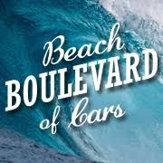 Beach Blvd Cars Logo