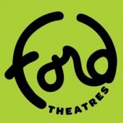 Ford Theatres Logo