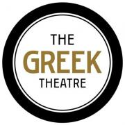 Greek Theatre Logo