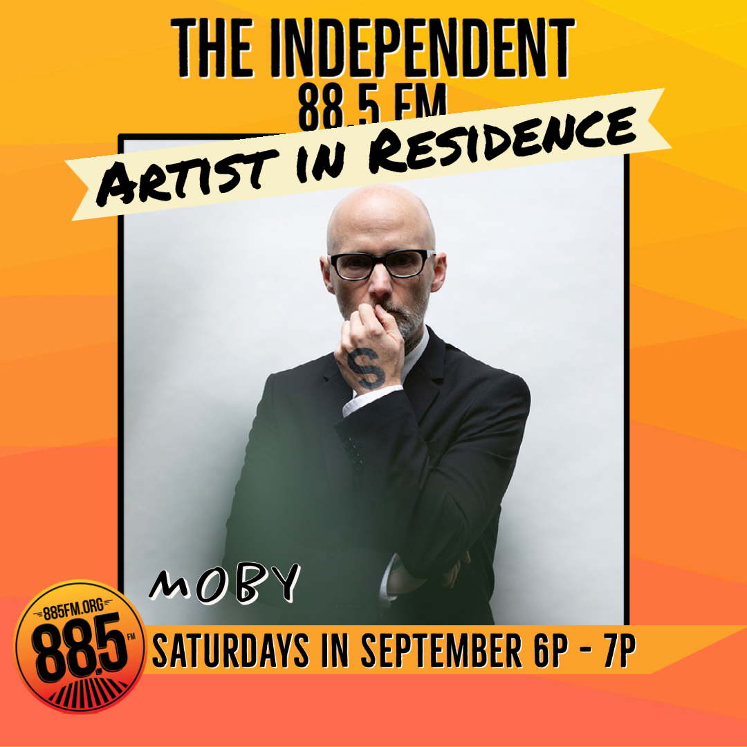 Moby 88.5 FM